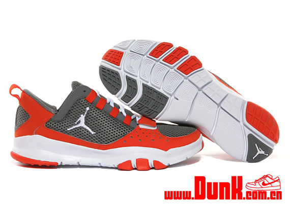 Air Jordan Trunner Org