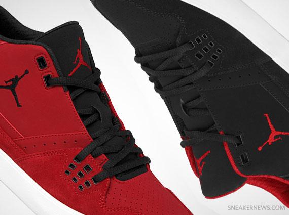 7f54f708384 Jordan Flight 23 Classic - Two Colorways - SneakerNews.com