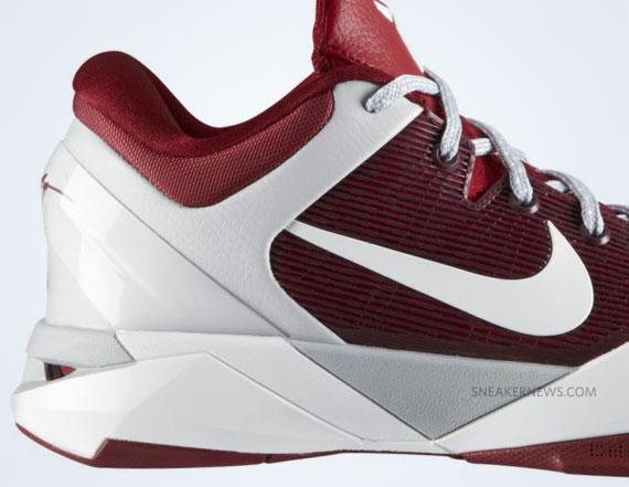 durable service Nike Zoom Kobe VII Lower Merion Aces Release Reminder f741de1d4