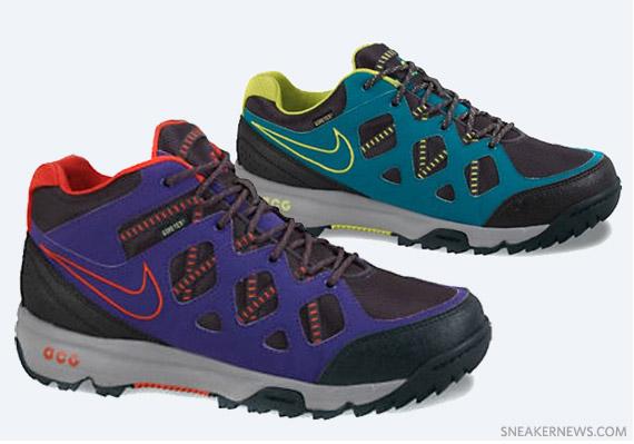 on sale 0f971 0aa3e Nike ACG Oze GTX - SneakerNews.com