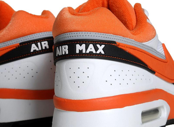 air max bw orange