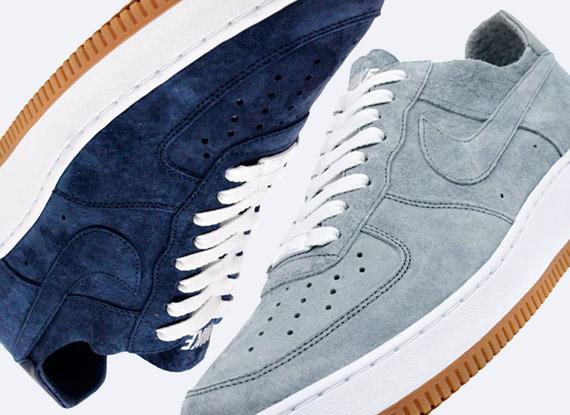 quality design a7cac 77a58 Nike Air Force 1 Low Deconstruct Premium - SneakerNews.com