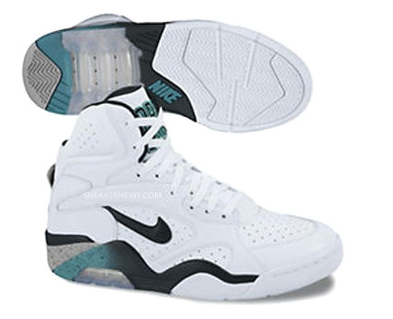 Nike Air Force 180 Haute 2012