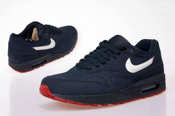 official photos 421d1 84818 ... air max 1 obsidian ... Nike ...