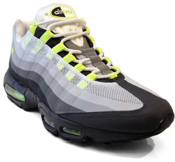 Air Max 95 Neon No Sew