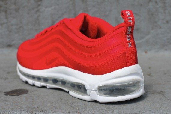 Nike Air Max 97 Cvs Sport Red