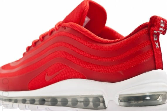 Nike Air Max 97 CVS 'Sport Red'