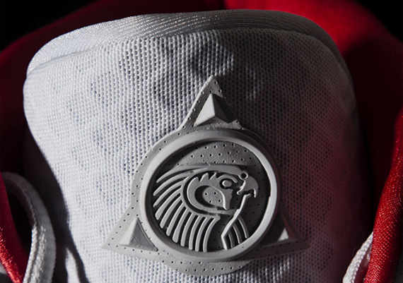 new concept 41af9 becf2 Nike Air Yeezy 2 – Wolf Grey – Pure Platinum   Detailed Images