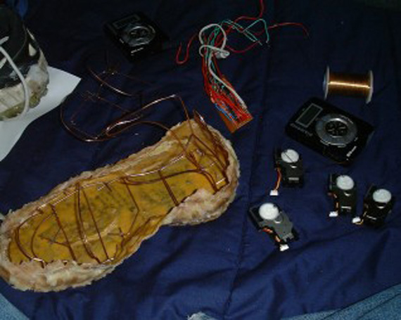72d869bcc54a4 Nike Flesh Shoe - SneakerNews.com
