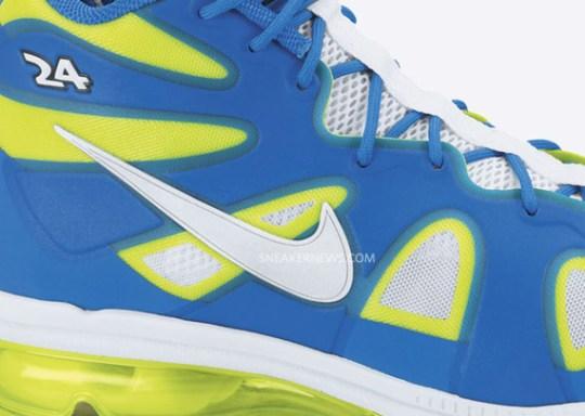 Nike Air Max Griffey Fury – Soar – Cyber