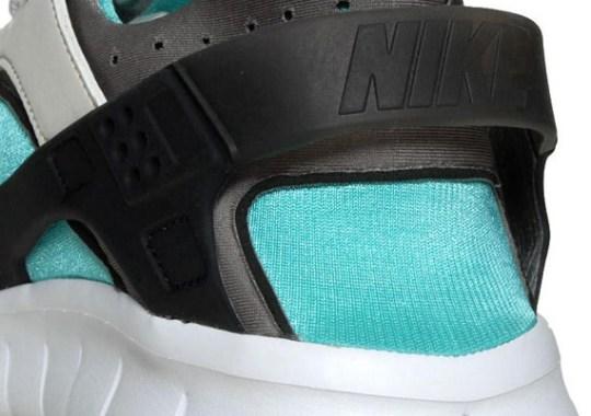 Nike Huarache Free 2012 'Calypso'