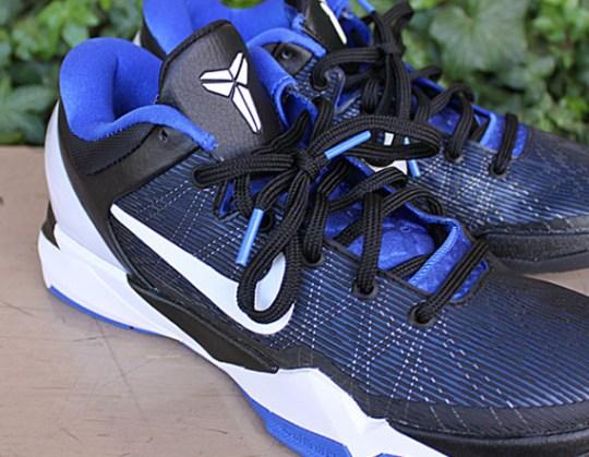 Nike Zoom Kobe VII 'Duke' – Release Reminder