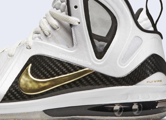 info for 72a7b 86c2a Nike LeBron 9 Elite  Home