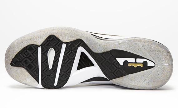 new styles ab4eb c4463 60%OFF Nike LeBron 9 Elite Home