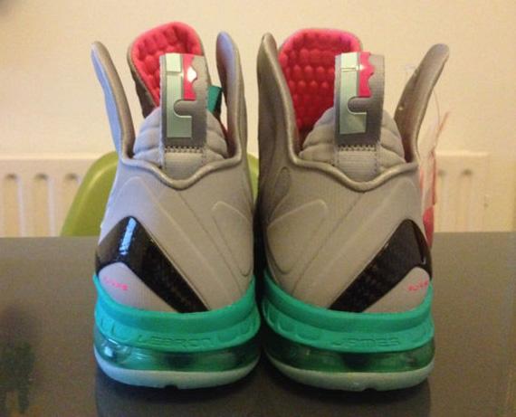 cda5836c023 Nike LeBron 9 Elite  South Beach  - Release Date - SneakerNews.com