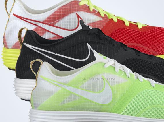 Nike LunarMtrl+ - SneakerNews.com 6c28a71b7