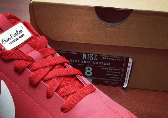 Nike SB/6.0 – New Packaging