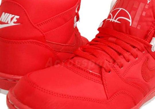 c95787bfcec6 Nike Sky Force  88 Mid - SneakerNews.com
