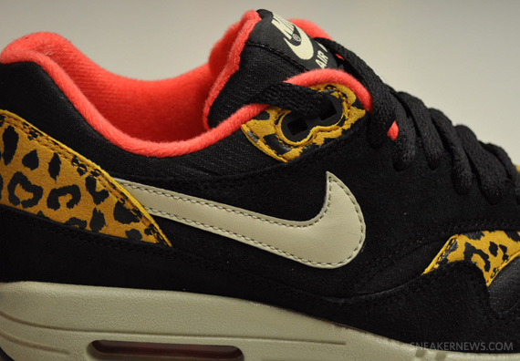 Atmos x Nike Air Max 1 Animal Pack 3.0 Friends and Family