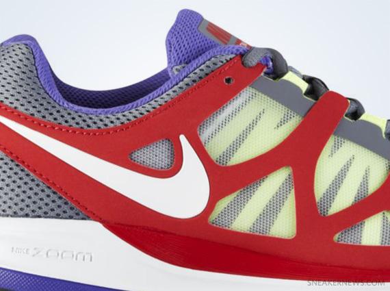 Nike Zoom Elite+ 5 – Spring Colorways