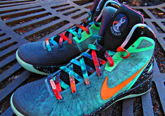 Nike Zoom Hyperdunk 2011 – Blake Griffin All-Star PE