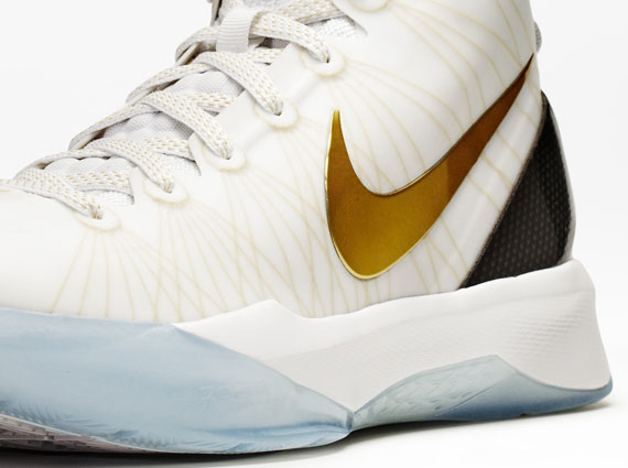 new product b76bf 6a490 Nike Zoom Hyperdunk 2011 Elite  Home