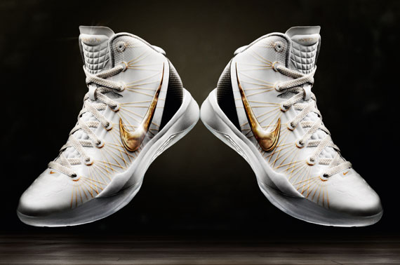 Nike Hyperdunk Elite