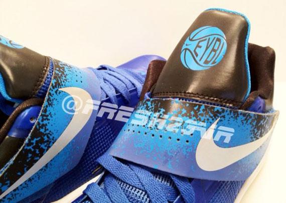 Nike Zoom KD IV 'EYBL' - Available on eBay - SneakerNews.com
