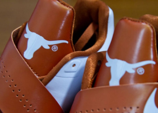 Nike Zoom KD IV 'Texas Longhorns' – Available on eBay