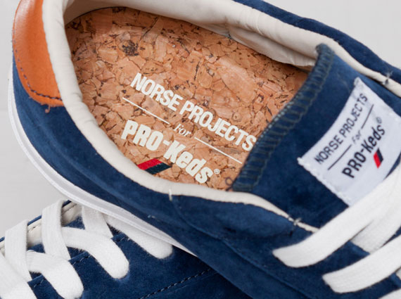 pro keds norse projects collections