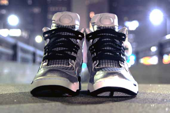 PickYourShoes x Reebok Pump Twilight Zone  N-Droid  - SneakerNews.com af280ae3e648
