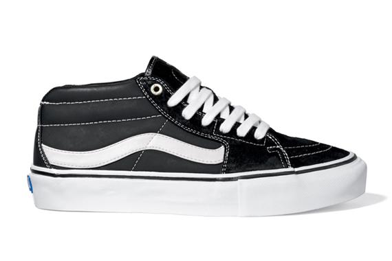 Vans Core Grosso Pro Classics Pack - SneakerNews.com 42f37cc30d