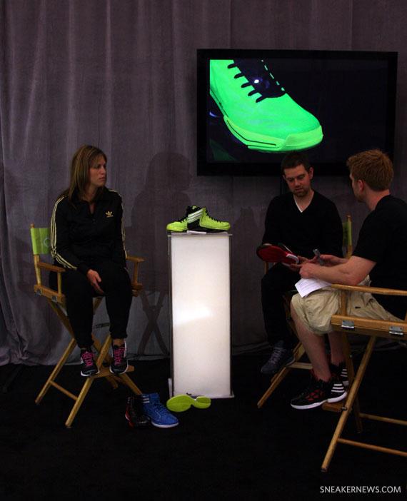 adidas Crazy Light 2 Media Launch Event - SneakerNews.com 2345dd5f23