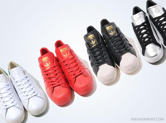 adidas Originals Japanese Exclusives