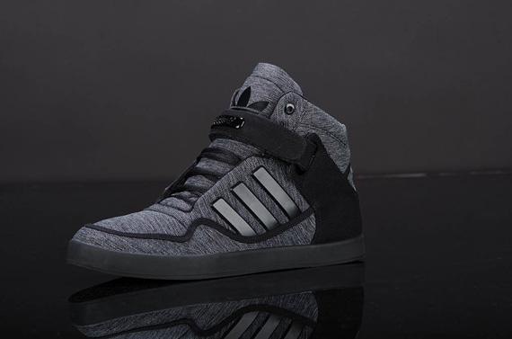 1528f6d02adb adidas Originals  Black Pack  - Gazelle + AR 2.0 - SneakerNews.com