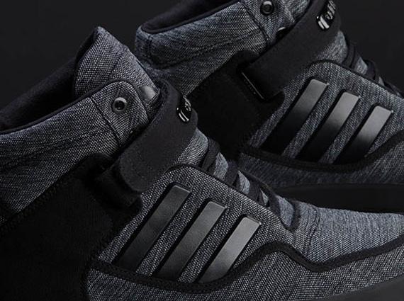 d06e39b9773412 adidas Originals  Black Pack  - Gazelle + AR 2.0 - SneakerNews.com