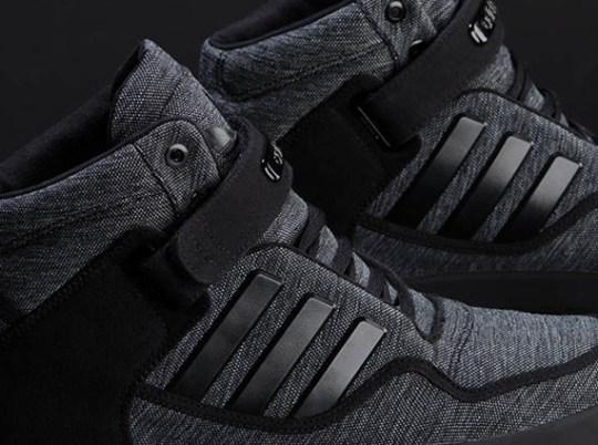 adidas Originals 'Black Pack' – Gazelle + AR 2.0