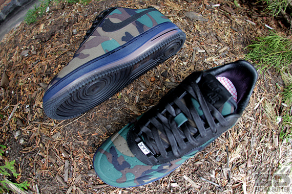 nike air force 1 low vt camo