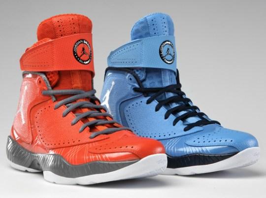 Air Jordan 2012 Deluxe 'Jordan Brand Classic'