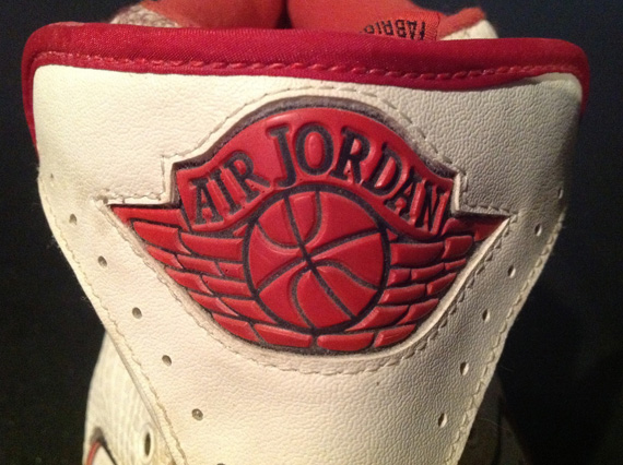new concept bee6f 88cdd Air Jordan II – OG  Made In Italy  Pair on eBay