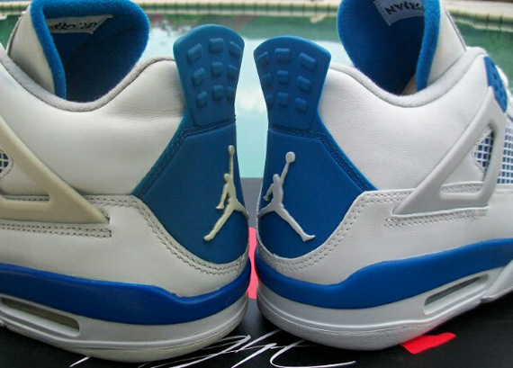 jordan 4 military blue 06