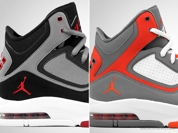 Air Jordan Vol 23 Retros