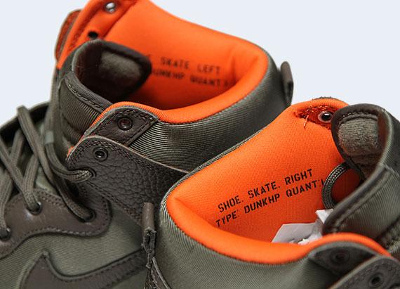 Frank Kozik x Nike SB Dunk High Premium QS - New Images ... d254c2de9