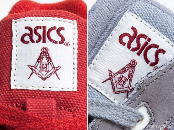 Highs and Lows x Asics  Bricks and Mortar  Pack - SneakerNews.com c43c7f9ff4a3