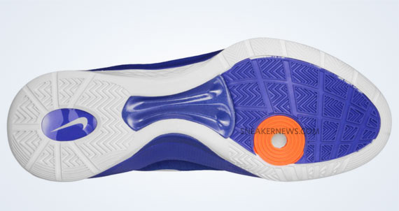 online store cca42 0d186 Nike Zoom Hyperdunk 2011 Low  Linsanity  - Release Reminder ...