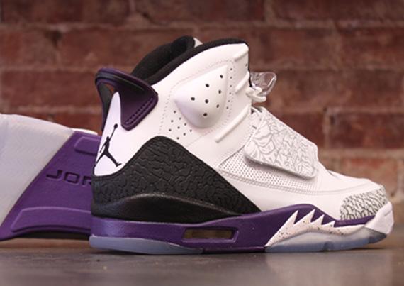 newest 8b4d1 1f34a Jordan Son of Mars  Club Purple  – Releasing This Weekend