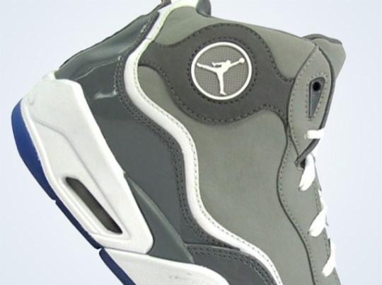 Jordan TC 'Cool Grey'