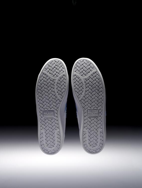 8bfe61accbb712 Jordan x Converse Commemorative Pack - SneakerNews.com