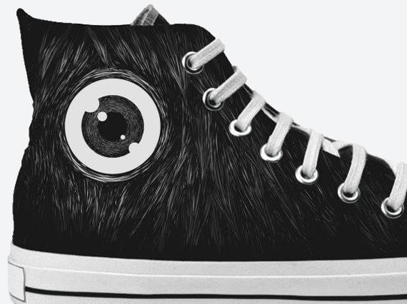 ffcb41c65888 MAMAFAKA x Converse Chuck Taylor All Star - SneakerNews.com