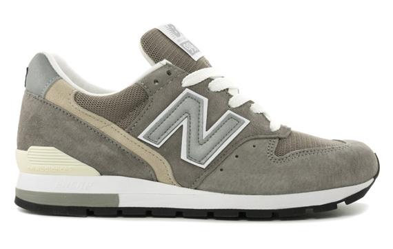 new balance 996 usa grey